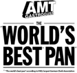 AMT: The World's Best Pan